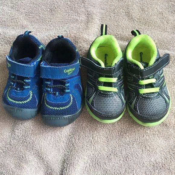 OshKosh B'gosh Shoes   Infant Boys Size